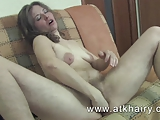 Sexy Russian from atkhairy