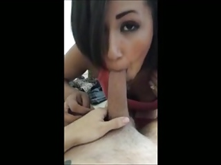 gorgeous amateur spanish brunette babe stripping and fucking