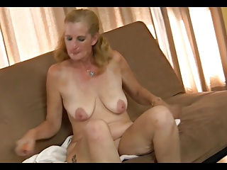 (3) GILF on her own