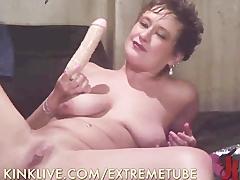 Naughty Cam Girl Stuffs Her Ass With Veggies Ass Videos