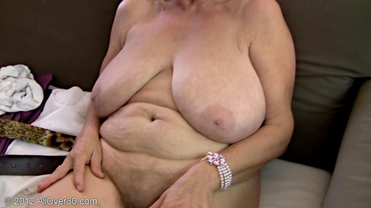 Granny Isabel