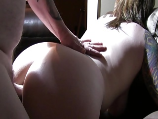 Stuffnphanie gaping Fuck Holes