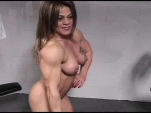 Horny Girl 226
