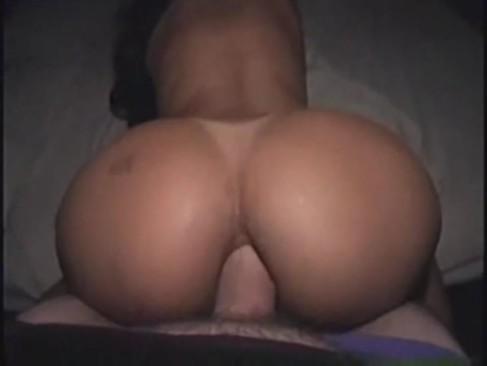 Nice Ass Girl Gets Fucked