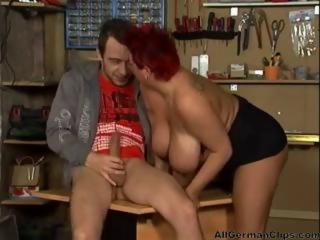 German Fisting Bitch Vs Cock german ggg spritzen goo girls