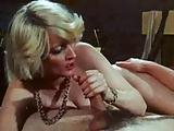 Great Vintage Scene incl Hot Blonde Milf
