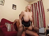 Mature Blonde Fucked by TROC