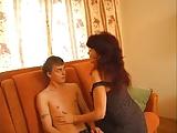 Russian mature janna 2