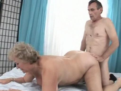бабушка любовь порно