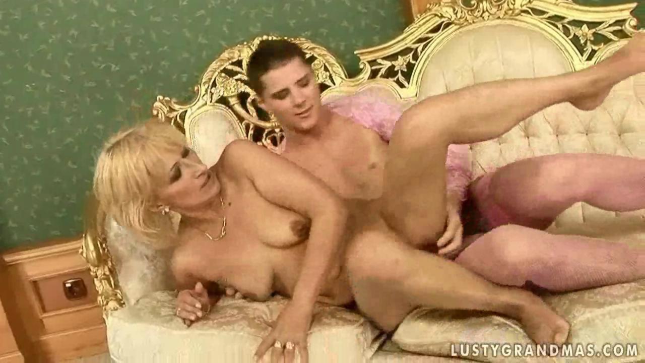 Granny Sex Compilation 50