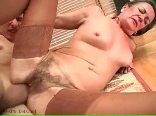 Porno Babcie