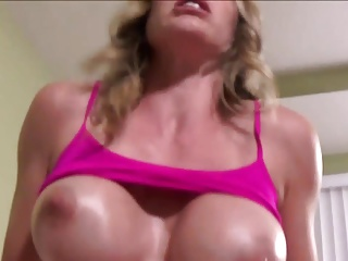 Stepmom & Stepson Affair 29 (Mom, I Will Do What I Want)