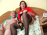 Olga drinks 3