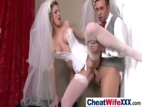 Sexy Cheating Wife Get Hardcore Sex clip-21
