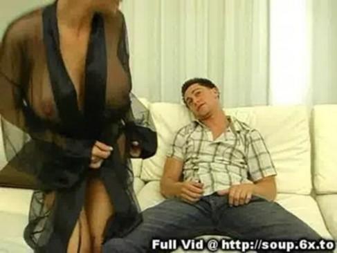 Big Titty MILF Soup
