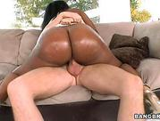 Thick White Cock For Sinnamon Love!