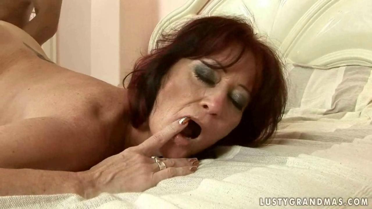 Granny Sex Compilation 65
