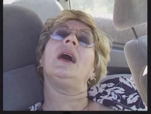 Granny Patricia's Fantasy Ride -