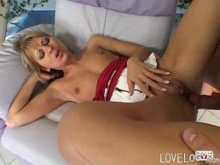 Belle Troie Victoria Slim