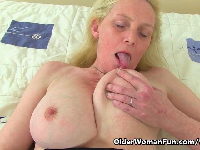 najlepsze mamuśki dojrzałe porno