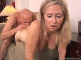Mature people love to fuck too