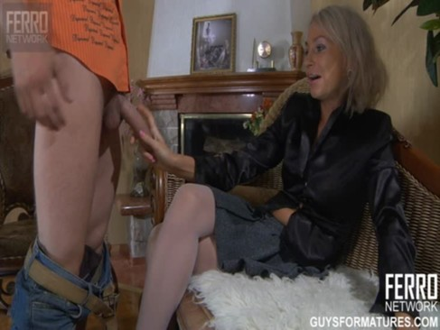 guysformatures (03.11.2011) Ninette&Robin