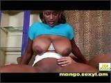 Big boobed Africa Sexxx