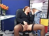 Sophia MiLLion the nylon secretary