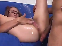 Black cock with milf pissing Interracial and MILF Videos