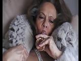 Sexy grandmamma