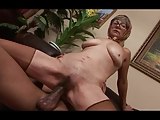 Granny Gets Her Groove Back