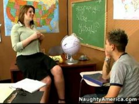Porno nauczyciela i ucznia