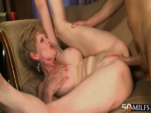 Sindee Dix: The Mature You'd Like to Fuck in the Ass
