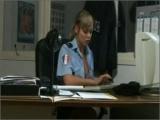 Ellen Saint Hot Cop