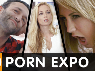 PornSoup #20 - Things never to do at a porn convention