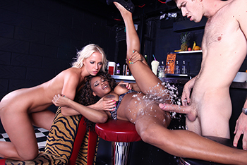 Squirt brazzers sex