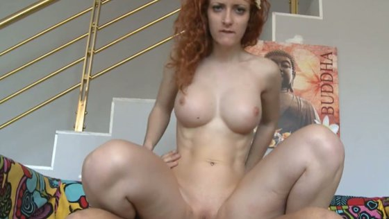 Part 4. Thick load - MILF porn