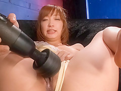 Horny Japanese whore Sana Anzyu in Best JAV uncensored Facial scene