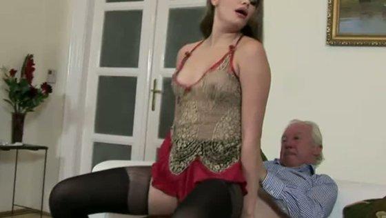 Part 3. Jenny Noel - Older Man porn