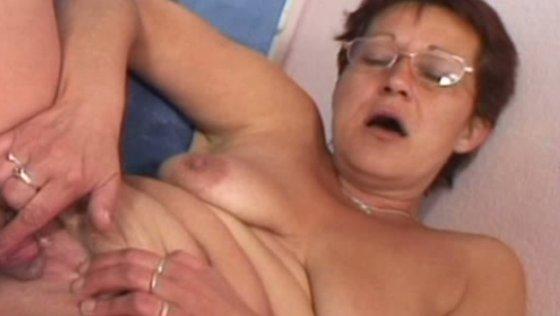 Michaela N[2]. Part 3 - Mature porn