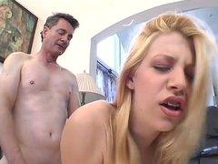 I Fucked My Girlfriends Sister - Scene 2 - Teen sex video