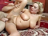 Mature woman and young man - 5