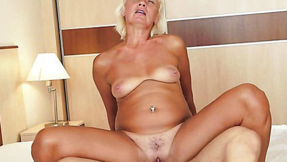 Kates secret lover/Kate Blonde. Part 2 - Mature porn
