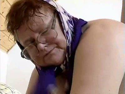 Fat Woman Hardcore 9. Part 2 - Fat porn