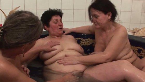 gusti tschoppgundi mollheike hugel - Grannies porn
