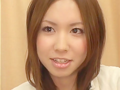 Japanese Girl Handjob