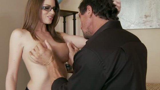 AMBITIOUS SECRETARY - Office Sex porn