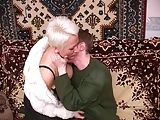 Mature and young cock 34