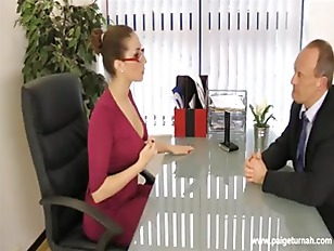 Hot interview