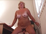 Russian mature and boy - 3